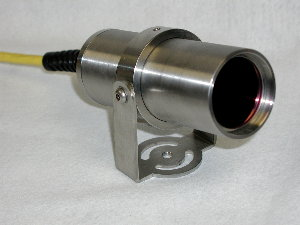 Submersible Thermal Camera